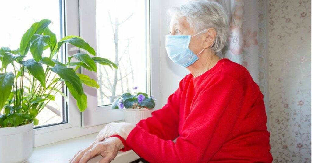 Elder care after covid-19